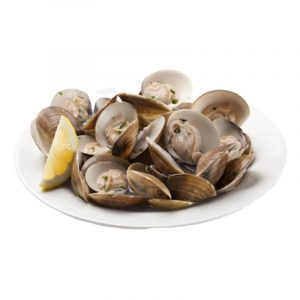 Clams-pic