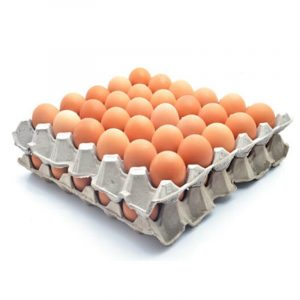 Brown Chicken Eggs (Cage Free)